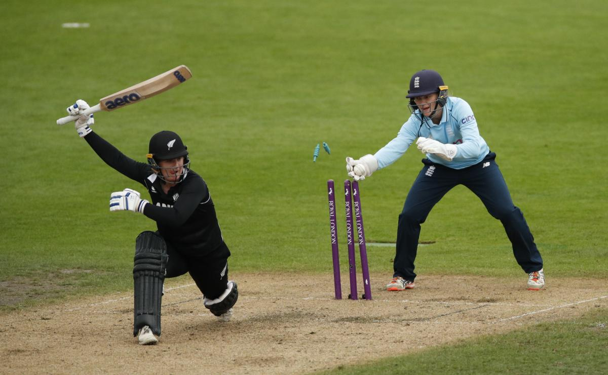 Bomb threat made against White Ferns during England tour