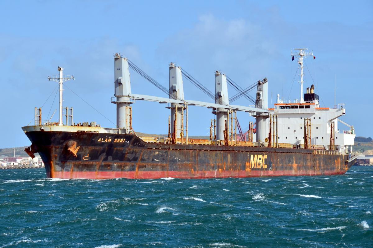 Training changes follow harbour incident