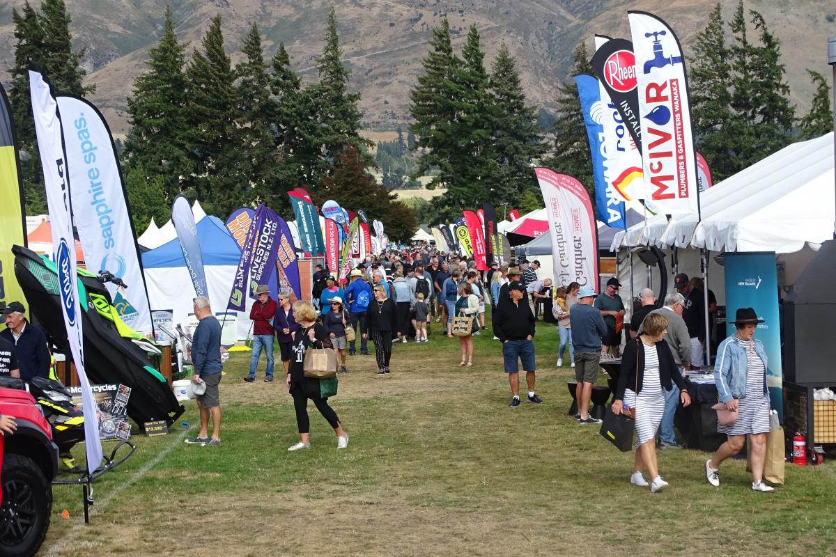 Event organisers grapple with Covid rules
