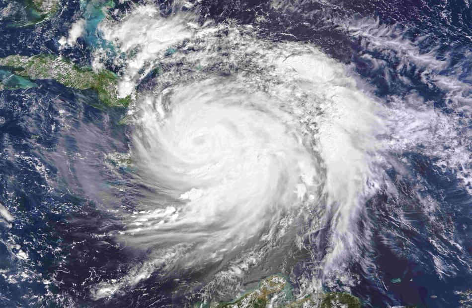 Hurricane Matthew Continues Destructive Path Toward US, 11 Killed in Caribbean