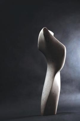 Fellowship recipient Tanya Ashken's Aphrodite (1967). Photo by Cameron Drawbridge.