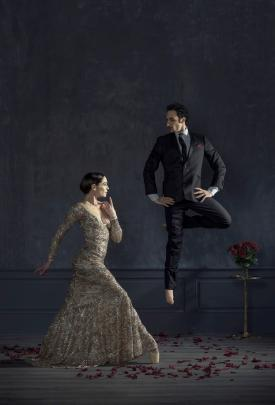 Carmen is the Royal New Zealand Ballet's first production of the year.