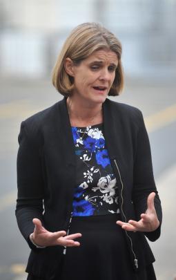 Mondelez International Australia and New Zealand managing director Amanda Banfield.