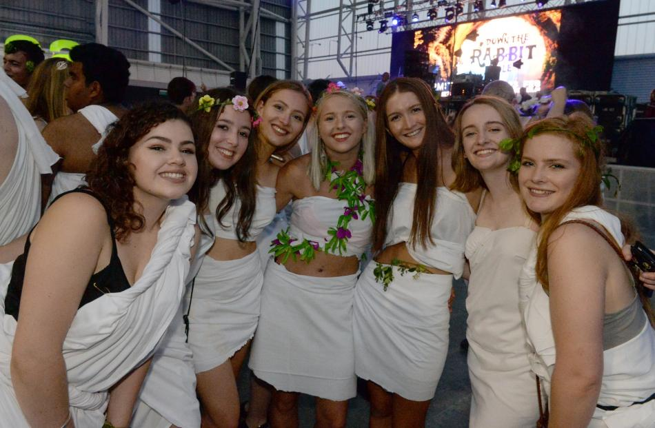 Toga Party Otago Daily Times Online News