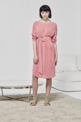 Kate Sylvester Eden Belt Dress $499
