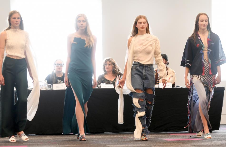 Designs by Shannon Lewis.