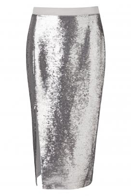 Witchery sequin pencil skirt,  $349.90