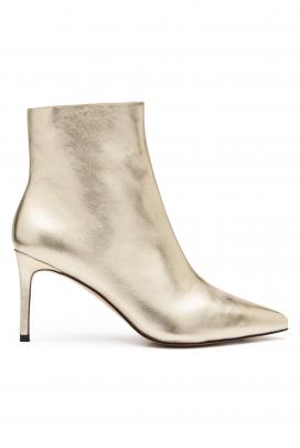 Witchery Goldy boots,  $279.90