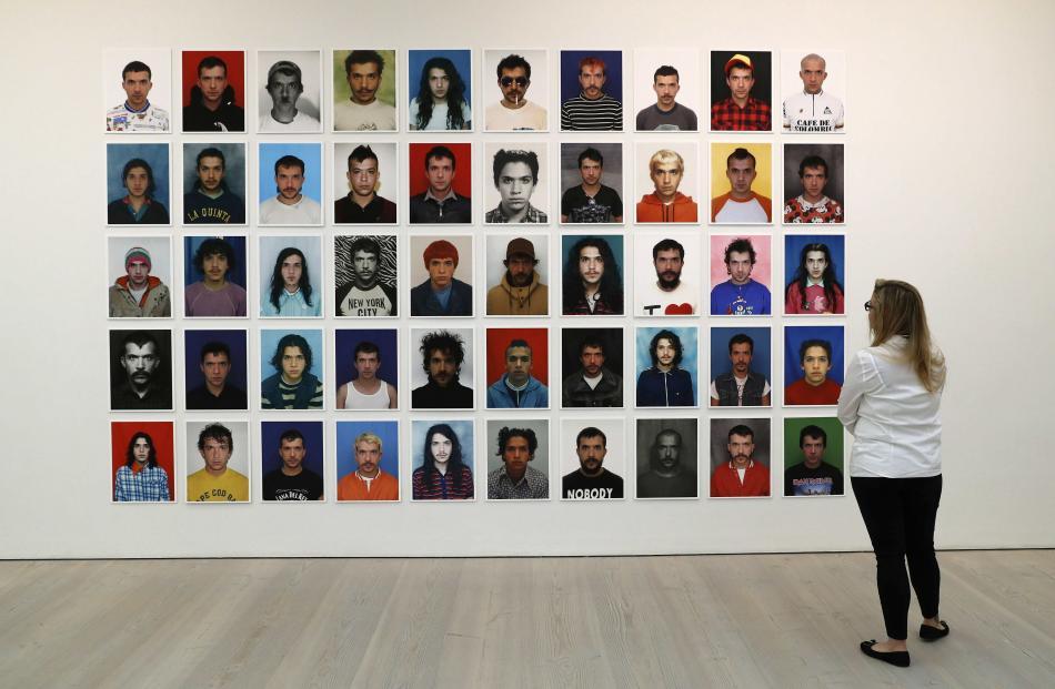 'Miss Fotojapon 1998 to present' by Juan Pablo Echeverri