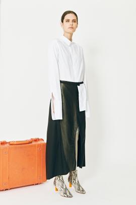Company of Strangers Odyssey Skirt $520