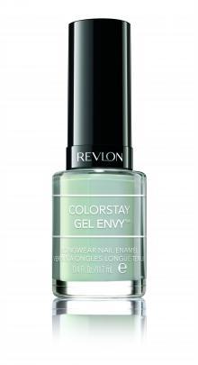 Revlon Colorstay Gel Envy nail-polish in Beijing Light Gray $20