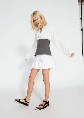 Georgia Alice Sands corset