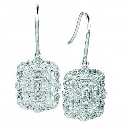 Michael Hill Drop earrings $389