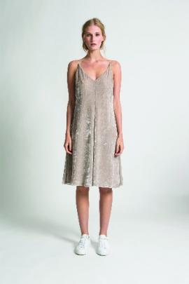 Juliette Hogan Patty dress, $499