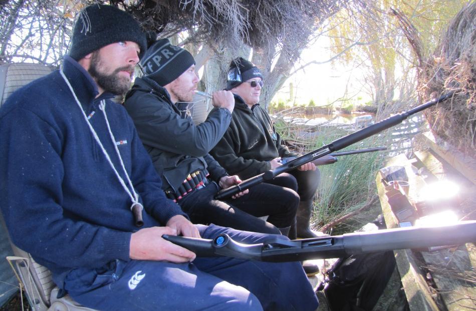 Police Praise Shooters Behaviour Otago Daily Times