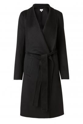 Witchery Wrap Coat $449.90