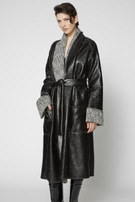 Zambesi Shawl Coat $750