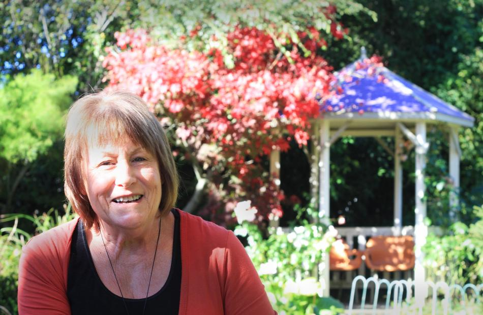 Garden designer Linda Wilson's Rockvale Garden has been 37 years in the making. After running a...