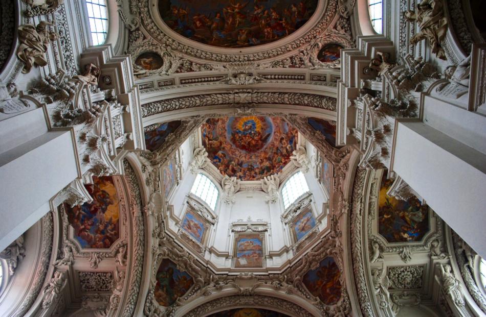 Passau Church