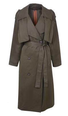 Topshop Trench $220