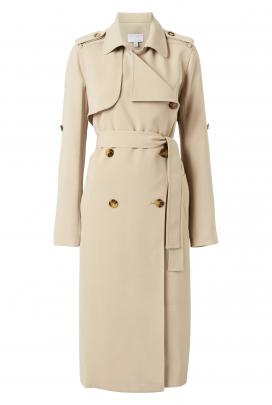 Witchery Hardware Trench $259.90