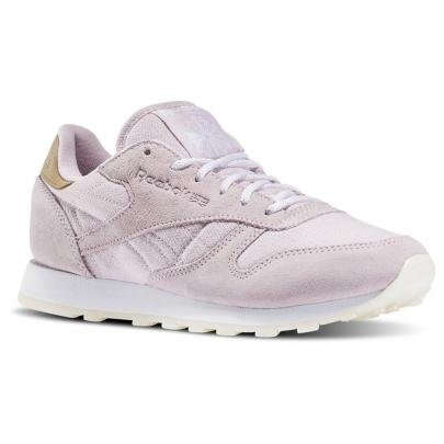 Casual: Reebok leather Sea Worn, $140