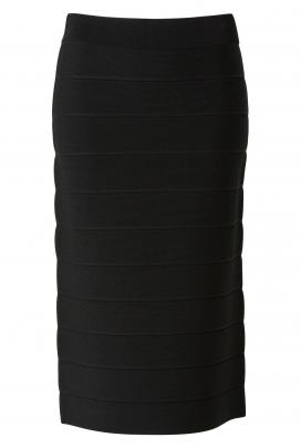 Work it: Witchery bandage tube skirt, $109