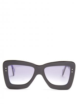 Roksanda x Cutler and Gross sunglasses $480