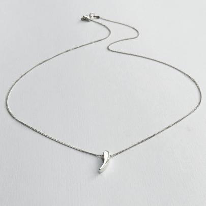 Prickle necklace