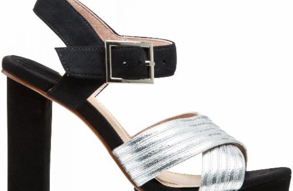 Mi Piaci Jadie dress sandal $270