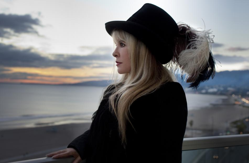 Stevie Nicks and the Pretenders to tour New Zealand