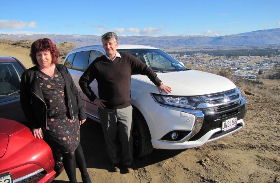 Electric Cars Quiet Revolution Otago Daily Times Online News