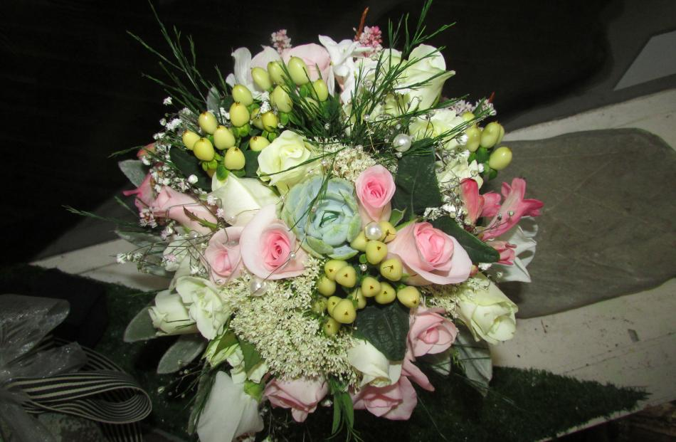 From Simply Flowers