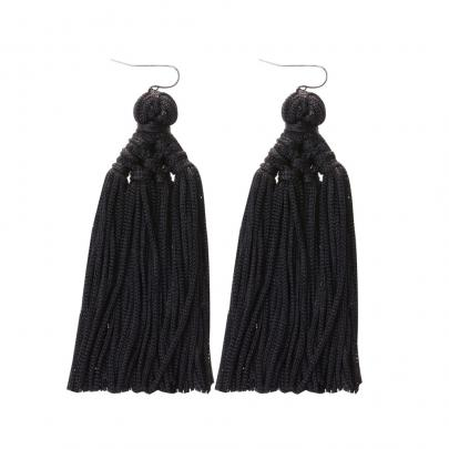 Tassel earrings @Lovisa