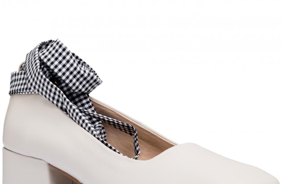 Mi Piaci  Dominic shoe $240