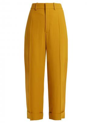 Chloe trousers $880 MATCHESFASHION.COM