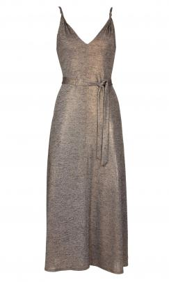 Wear with sneakers: Liam Indra twist dress, $299
