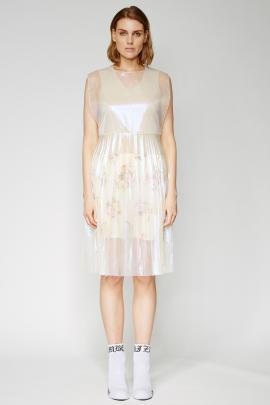 Wear with sneakers: Zambesi bookmark dress, $395
