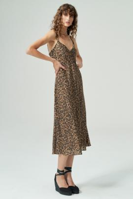Wear with heels: Hansel and Gretel Goldie dress, $279