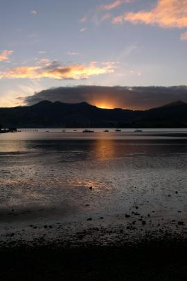 Portobello is a great place to visit and take in the relaxed atmosphere of the Peninsula's...