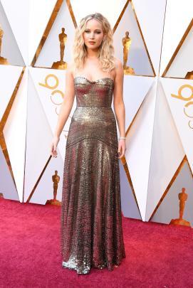 Jennifer Lawrence. Photo: Getty Images