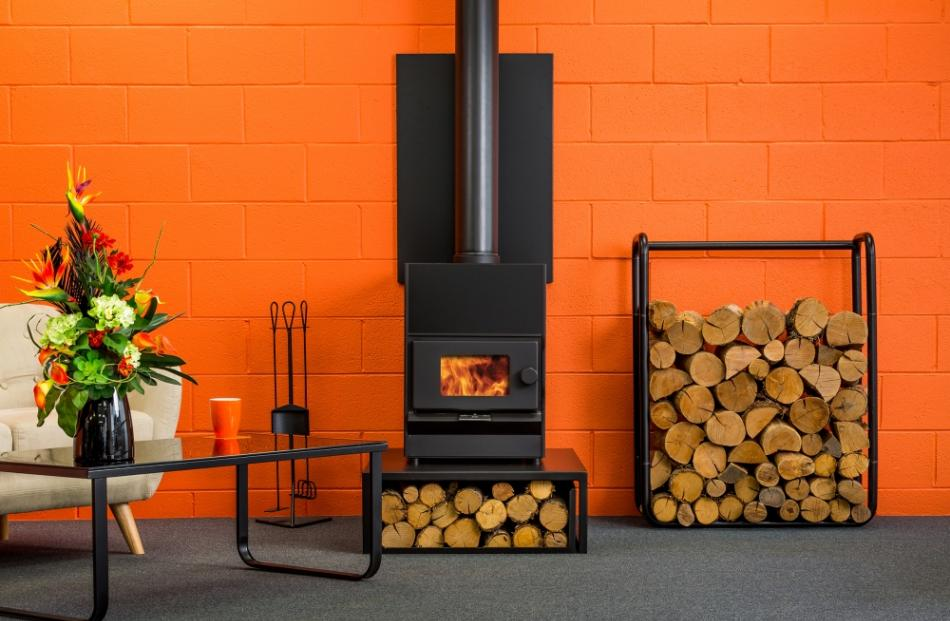 Offered in an array of vibrant colours, Pyroclassic Fires have a unique edge over other wood...