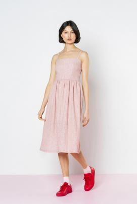 twenty-seven names Fauves dress