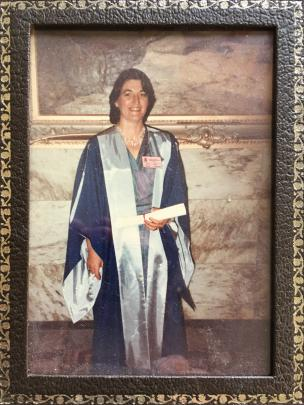 Julia was made a Fellow of the Royal Australian and New Zealand College Of Psychiatrists at a conference In Perth in 1982. During this trip she visited Graylands Psychiatric Hospital and saw how the arts were used there.