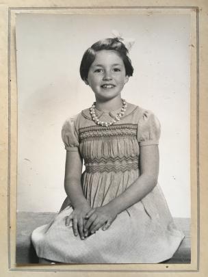 Julia Aranui-Faed (nee Baird) grew up in Canterbury and the Wellington region.