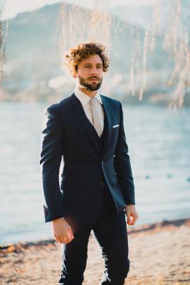Mens Wedding Attire.Suit The Suit Otago Daily Times Online News