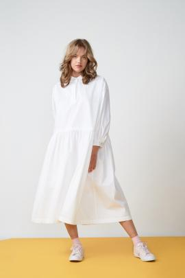 Twenty-seven names' Tidal dress.