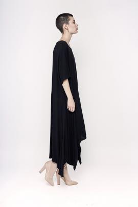 Jason Lingard's interlude dress (available at Company Store).