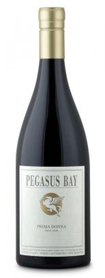 2015 Pegasus Bay Prima Donna