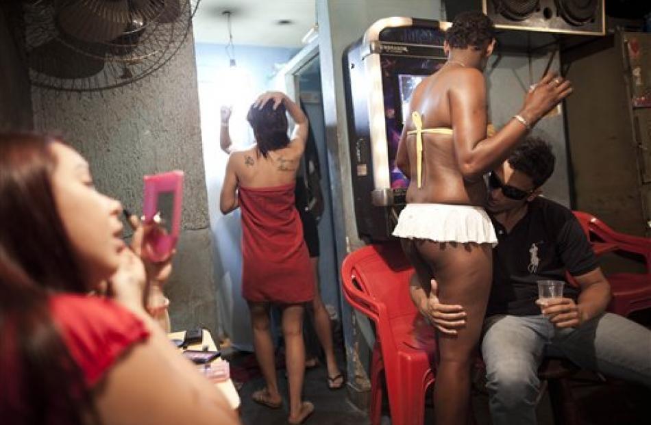 фото проституток разного возраста